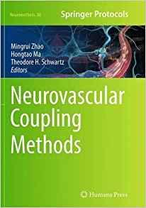Neurovascular Coupling Methods  2016 - نورولوژی