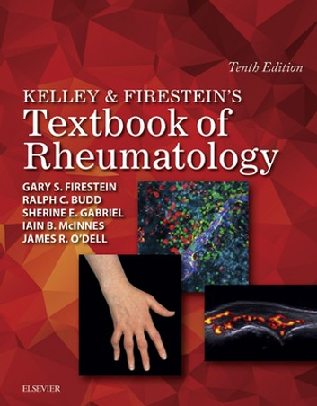 KELLEY  TEXTBOOK OF RHEUMATOLOGY  3 Vol 2017 - داخلی روماتولوژی