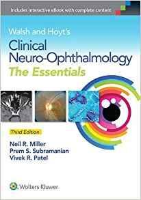 Walsh & Hoyts Clinical Neuro-Ophthalmology  2015 - چشم