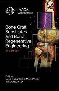 Bone Graft Substitutes and Bone Regenerative ..2014 - اورتوپدی
