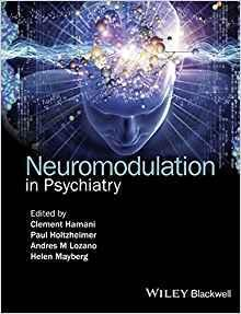 Neuromodulation in Psychiatry  2016 - روانپزشکی