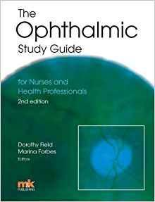 The Ophthalmic Study Guide  2016 - چشم