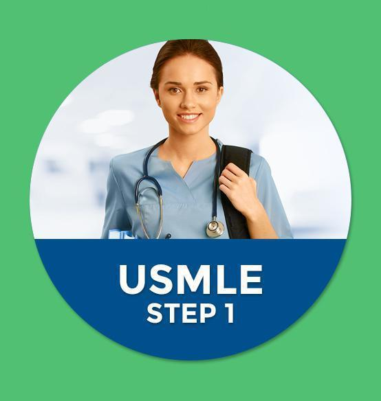 USMLE Step 1 Review Course 2018-2019-PDFs+Videos