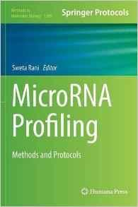 MicroRNA Profiling: Methods and Protocols  2017 - میکروب شناسی و انگل