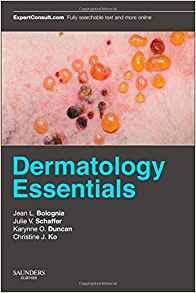 Dermatology Essentials  2014 - پوست