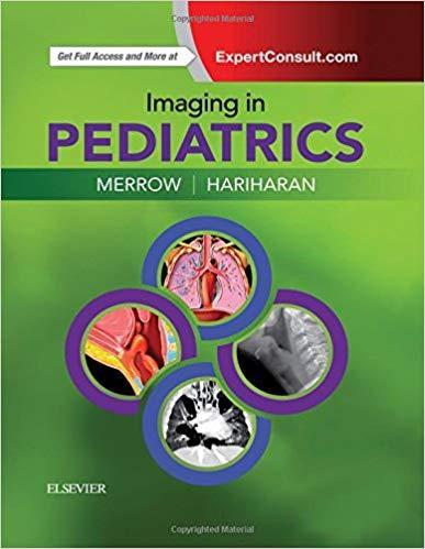 Imaging in Pediatrics 2017 - اطفال