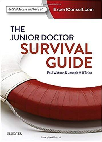 The Junior Doctor Survival Guide 2017 - اورژانس