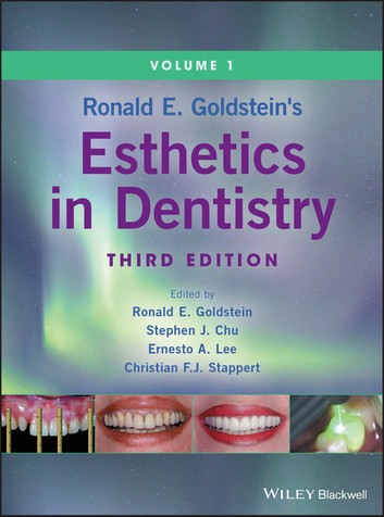 Esthetics in Dentistry Ronald E. Goldstein 2Vol 2018 - دندانپزشکی