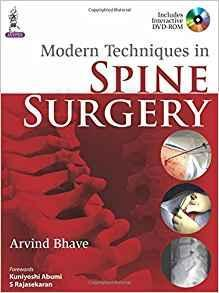 Modern Techniques in Spine Surgery   2015 - اورتوپدی