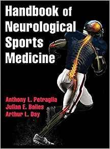 Handbook of Neurological Sports Medicine  2014 - نورولوژی