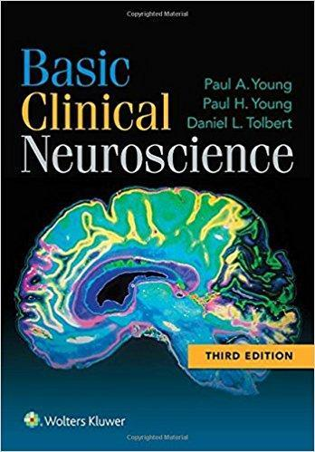 Basic Clinical Neuroscience Third Edition  2015 - نورولوژی